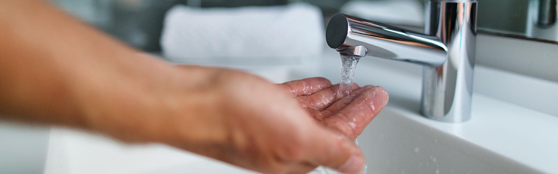 economies eau chaude