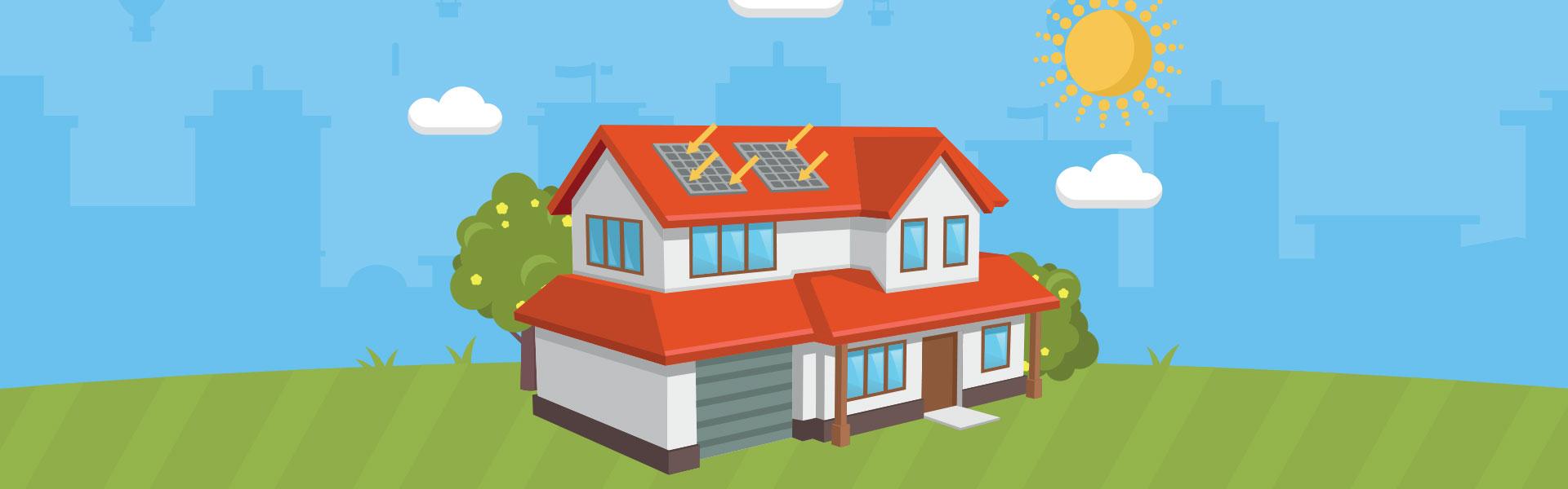 3 raisons installer panneaux solaires