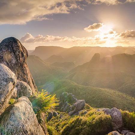 soleil nature