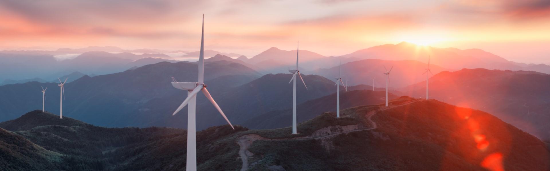 Les énergies renouvelables du 21ème siècle