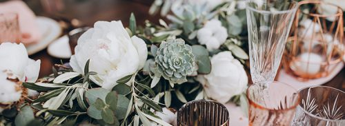 organiser un mariage eco-friendly