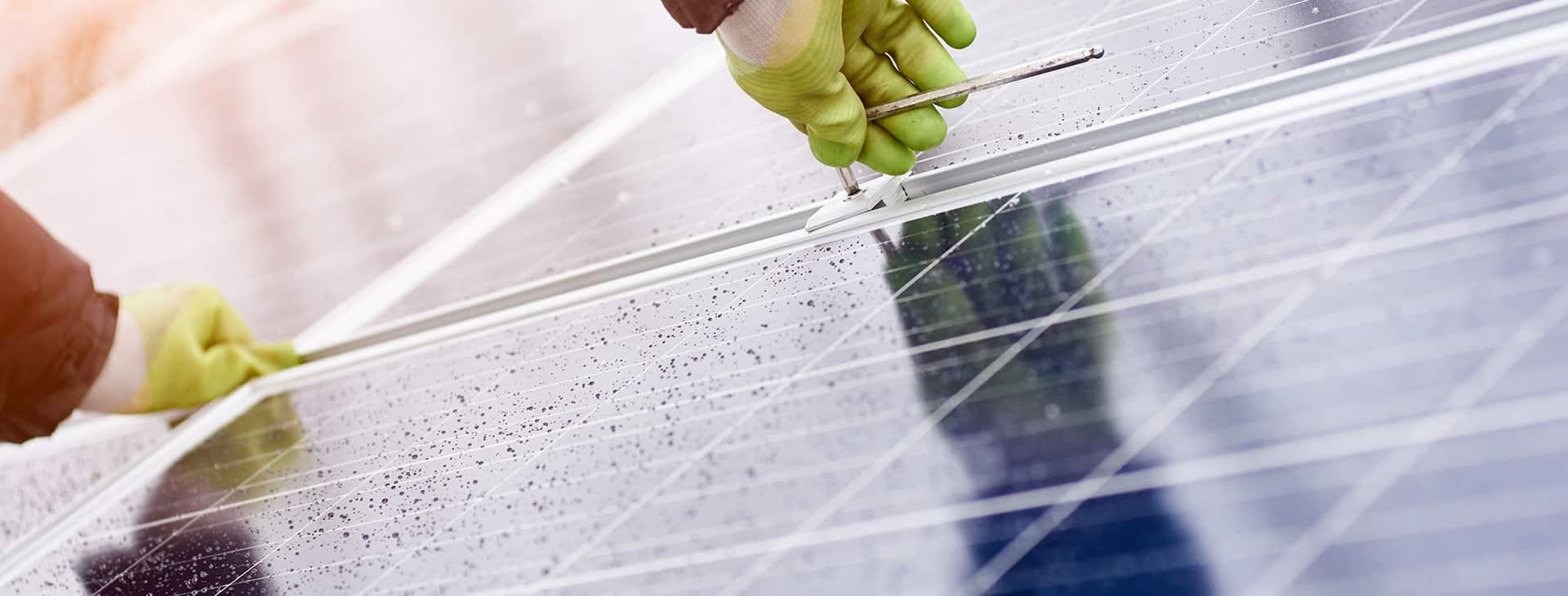 assurances solaire