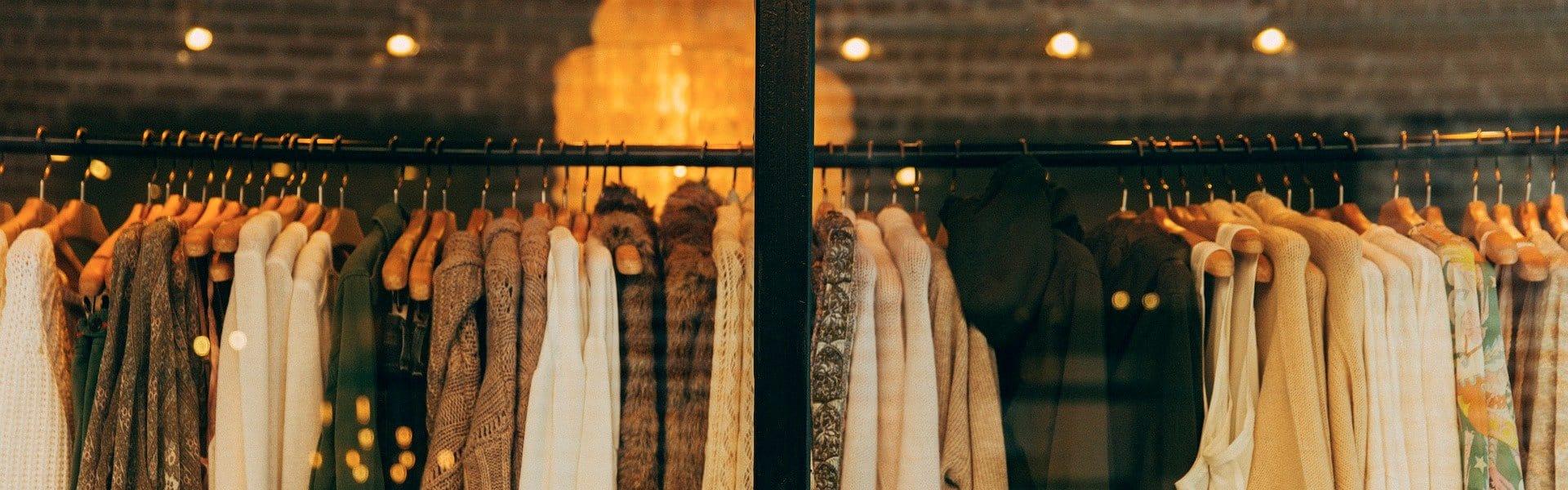 mode où acheter des vêtements plus éthiques
