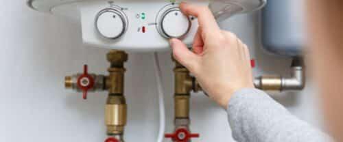 puissance dimension chauffe eau thermodynamique