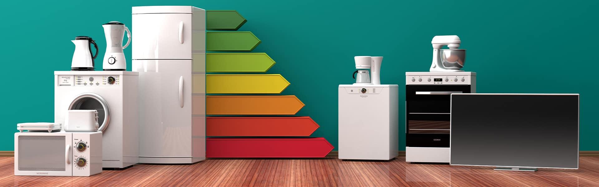 Électricité quels appareils consomment le plus dans ma maison