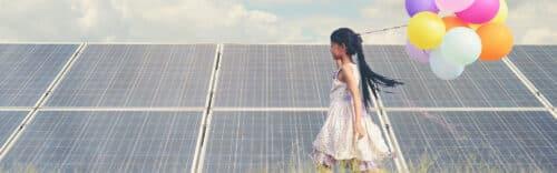 durée de vie des panneaux solaires