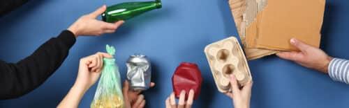 quels déchets produisons nous au quotidien
